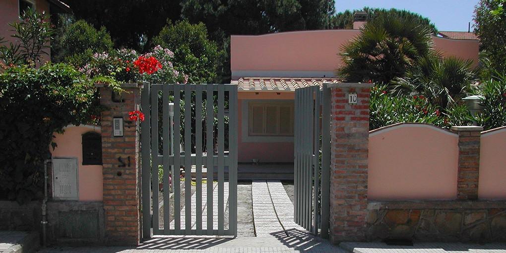 Villino-S-Marinella